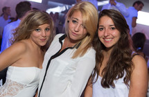 Photo 33 / 229 - White Party hosted by RLP - Samedi 31 août 2013